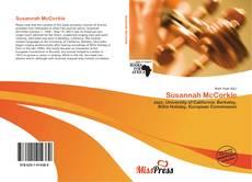 Bookcover of Susannah McCorkle