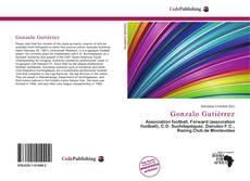 Bookcover of Gonzalo Gutiérrez