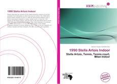 Borítókép a  1990 Stella Artois Indoor - hoz