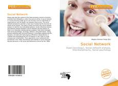 Social Network的封面