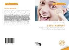 Portada del libro de Social Network