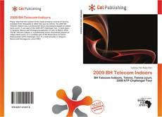 2009 BH Telecom Indoors kitap kapağı