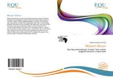 Bookcover of Minoti Desai