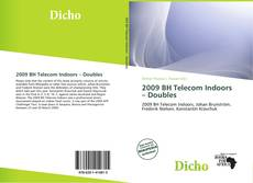 2009 BH Telecom Indoors – Doubles kitap kapağı