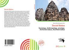 Bookcover of Social Status
