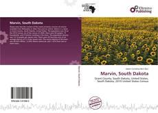 Couverture de Marvin, South Dakota