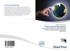 Bookcover of Theoretical Sampling