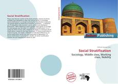 Bookcover of Social Stratification