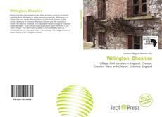 Willington, Cheshire的封面