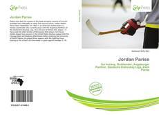 Borítókép a  Jordan Parise - hoz