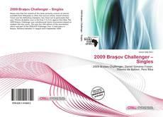 Borítókép a  2009 Brașov Challenger – Singles - hoz