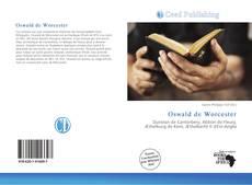 Capa do livro de Oswald de Worcester