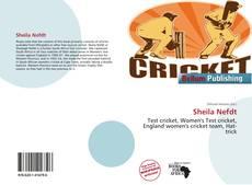 Sheila Nefdt kitap kapağı