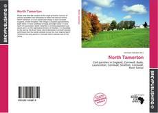 Bookcover of North Tamerton