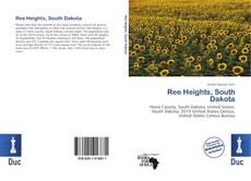 Couverture de Ree Heights, South Dakota