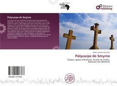 Capa do livro de Polycarpe de Smyrne