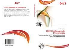 Bookcover of 2009 Challenger de Providencia