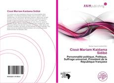 Bookcover of Cissé Mariam Kaïdama Sidibé