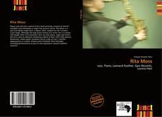 Bookcover of Rita Moss
