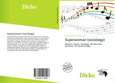 Bookcover of Superwoman (sociology)