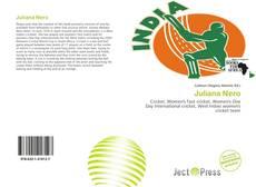 Bookcover of Juliana Nero
