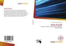 Bookcover of Sofia Essaïdi