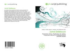 Bookcover of Jamel Debbouze