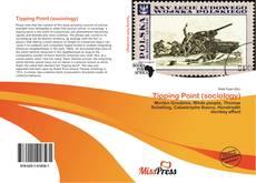 Buchcover von Tipping Point (sociology)