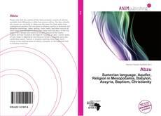 Bookcover of Abzu