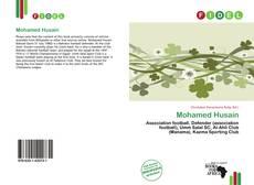 Couverture de Mohamed Husain