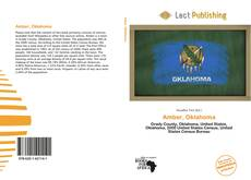 Bookcover of Amber, Oklahoma