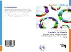 Обложка Ricardo Sepúlveda