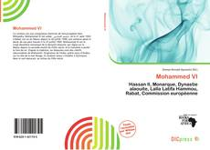 Bookcover of Mohammed VI