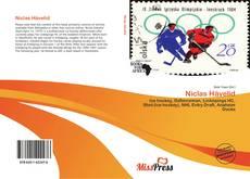 Bookcover of Niclas Hävelid