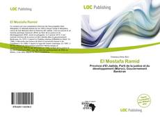 Bookcover of El Mostafa Ramid