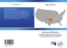 Bromide, Oklahoma的封面