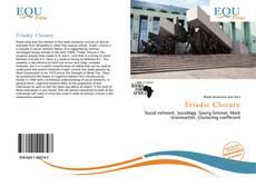 Bookcover of Triadic Closure