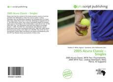 Bookcover of 2005 Acura Classic – Singles