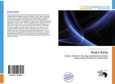 Bookcover of Kaori Kato