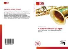 Обложка Catherine Russell (Singer)