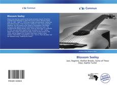 Bookcover of Blossom Seeley