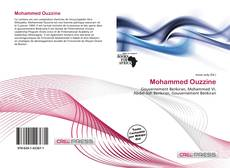 Bookcover of Mohammed Ouzzine