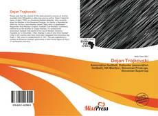 Bookcover of Dejan Trajkovski
