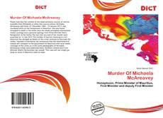 Bookcover of Murder Of Michaela McAreavey
