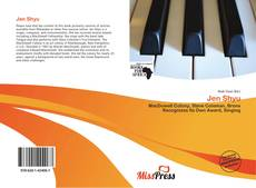Bookcover of Jen Shyu