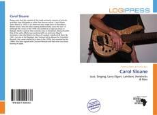 Couverture de Carol Sloane