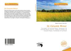 Couverture de St Columb Minor