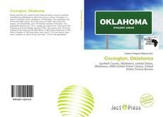 Covington, Oklahoma kitap kapağı
