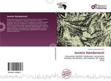 Buchcover von Jasmin Handanović
