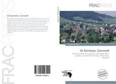 Copertina di St Germans, Cornwall